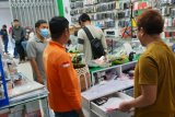 Maling embat tujuh HP dan uang puluhan juta dari toko di Lombok Timur