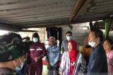 8 rumah di Batam rusak berat diterjang gelombang pasang