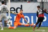 Liga Jerman - Bayer Leverkusen gagal puncaki klasemen usai takluk dari Eintracht