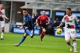 Inter pesta gol atas Crotone