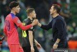 Lampard akui kondisi fisik Kai Havertz tidak bagus