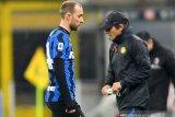 Tak cocok dengan Conte, Eriksen ditawarkan ke Real dan Atletico Madrid