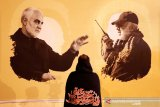 Kematian Mayjen Soleimani tidak hentikan perlawanan Iran terhadap terorisme