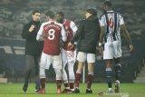 Gilas West Brom 4-0, Arteta: Arsenal mulai percaya diri