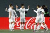 Ini klasemen Liga Spanyol: Real Madrid buka 2021 rebut posisi puncak