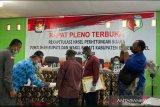 KPU Papua: penghitungan suara Boven Digoel di 17 distrik sudah diselesaikan