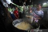 Perajin tahu Gunung Kidul berharap kestabilan harga kedelai