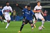 Manchester United rampungkan transfer pemain Amad Diallo dari Atalanta
