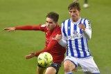 Eibar pungkasi tren nirmenang dengan kalahkan Granada ketika Sociedad imbang lawan Osasuna