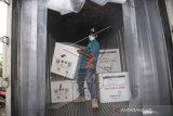 NTT siapkan dua tempat penyimpanan vaksin COVID-19