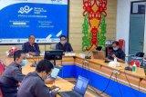 BPS mencatat Kalteng selama Desember 2020 terjadi inflasi 0,35 persen