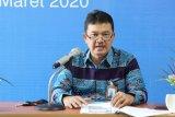 Harga gabah di tingkat petani Lampung naik 2,29 persen