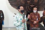 Sultan HB X: Vaksinasi COVID-19 di DIY mulai 14 Januari