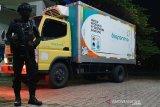 Semarang, Kab. Semarang, dan Solo dapat giliran pertama vaksinasi