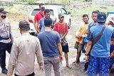 Usai diperiksa penambang pasir di Muara Surantih dibolehkan pulang, Polisi: Kasus dilanjutkan