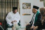 Pengasuh Pondok Pesantren Al-Munawwir Krapyak Yogyakarta wafat