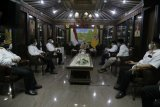 PKS Jateng siap kolaborasi dengan gubernur  sejahterakan masyarakat