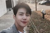 Kim Seon Ho diminta tidak membuat 'wajah jelek' depan kamera