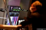 IHSG awal pekan menguat mengekor kenaikan bursa saham AS