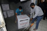 Alasan BPOM belum boleh suntikkan vaksin COVID yang didistribusikan ke daerah Indonesia