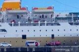 Aktivitas pelayaran laut di Sulsel naik 24,54 persen