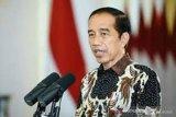 Presiden Jokowi sebut Indonesia Investment Authority terobosan pembiayaan nasional