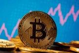 Untuk pertama kalinya Bitcoin reli di atas 30.000 dolar AS