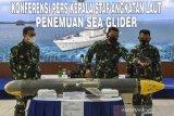 KSAL Ungkap Temuan Sea Glider