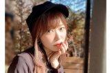 Rino Sashihara mantan anggota grup idola HKT48 kini jadi YouTuber