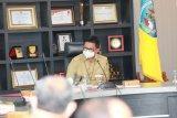Akumulasi 3.997 terkonfirmasi positif COVID-19, 60 orang meninggal di Kaltara