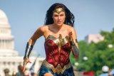 'Wonder Woman 1984' dinilai masih jauh dari film laris