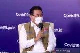 Satgas COVID-19 minta daerah mencontoh Singapura kendalikan penularan