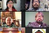 Berikut 10 calon penerima anugerah kebudayaan PWI Pusat 2021