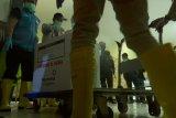 Sebanyak 30 ribu dosis vaksin COVID-19 dari Kemenkes tiba di Makassar