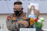 Polisi tangkap pemasok senpi dan amunisi untuk KKB Intan Jaya