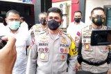 Satu korban meninggal aksi bom bunuh diri di Gereja Katedral Makassar