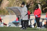 Uji coba timnas U-19 vs Gimnstic Tarragona kembali  urung digelar