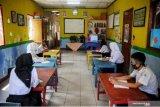 Satgas IDI Sulselbar rekomendasikan sementara tunda buka sekolah