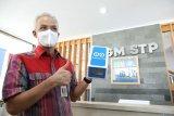 Gubernur Ganjar memesan 100 unit GeNose buatan UGM