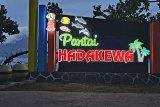 Desa Hadakewa  kembangkan objek wisata baru