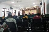 Kasus hajatan, Wakil Ketua DPRD Tegal dituntut 4 bulan penjara