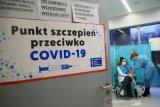 Kasus COVID-19 meningkat di Polandia saat varian Delta menyebar