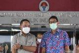 Menpora akan mengupayakan vaksinasi COVID-19 bagi atlet PON Papua