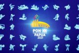 PB PON XX Papua gelar