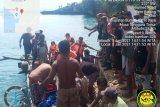 Perahu terbalik di SBD dua nelayan meninggal
