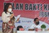 414.429 keluarga di Sulawesi Utara akan terima bansos tahun 2021