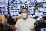 Klaster perkantoran ditemukan di Surabaya pascaliburan tahun baru