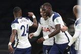 Sissoko dan Son antarkan Tottenham Hotspur ke final Piala Liga Inggris