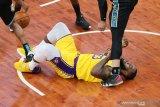 Lakers mengalahkan Grizzlies untuk catat empat kemenangan beruntun