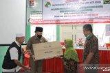 Kepala Dinas Koperasi Usaha Kecil Menengah harapkan koperasi di Solok terus berinovasi